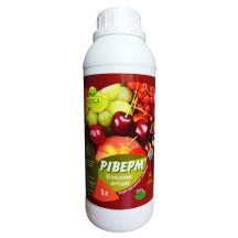 Органическое биоудобрение Риверм плодово-ягодные, 1л