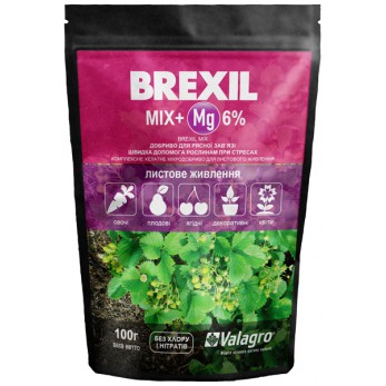Микроэлементы Brexil Mix+6Mg (Брексил Микс+6Mg), 100г
